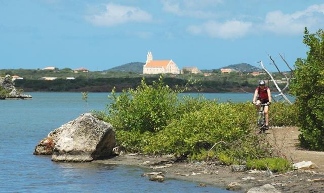 Salina Jan Kok, Curacao