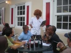 WannaGo Outdoors Curacao, murdergame