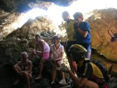 caves Koraal Tabak Curacao