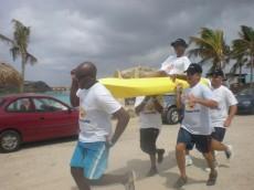 WannaGo Outdoors Curacao, team building