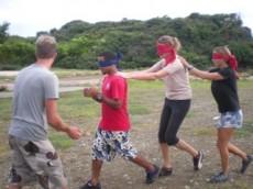 Ocean Encounters Teambuilding