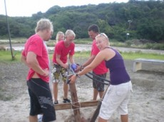 Ocean Encounters Teambuilding 6