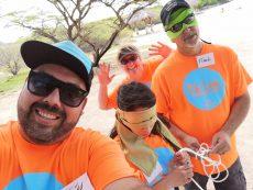 Hilton Aruba - WannaGo Outdoors